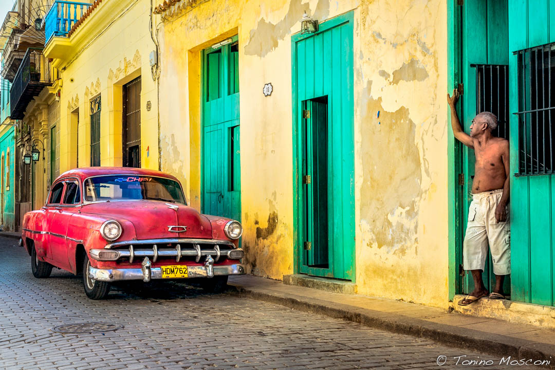 Havana tmosconi 1402