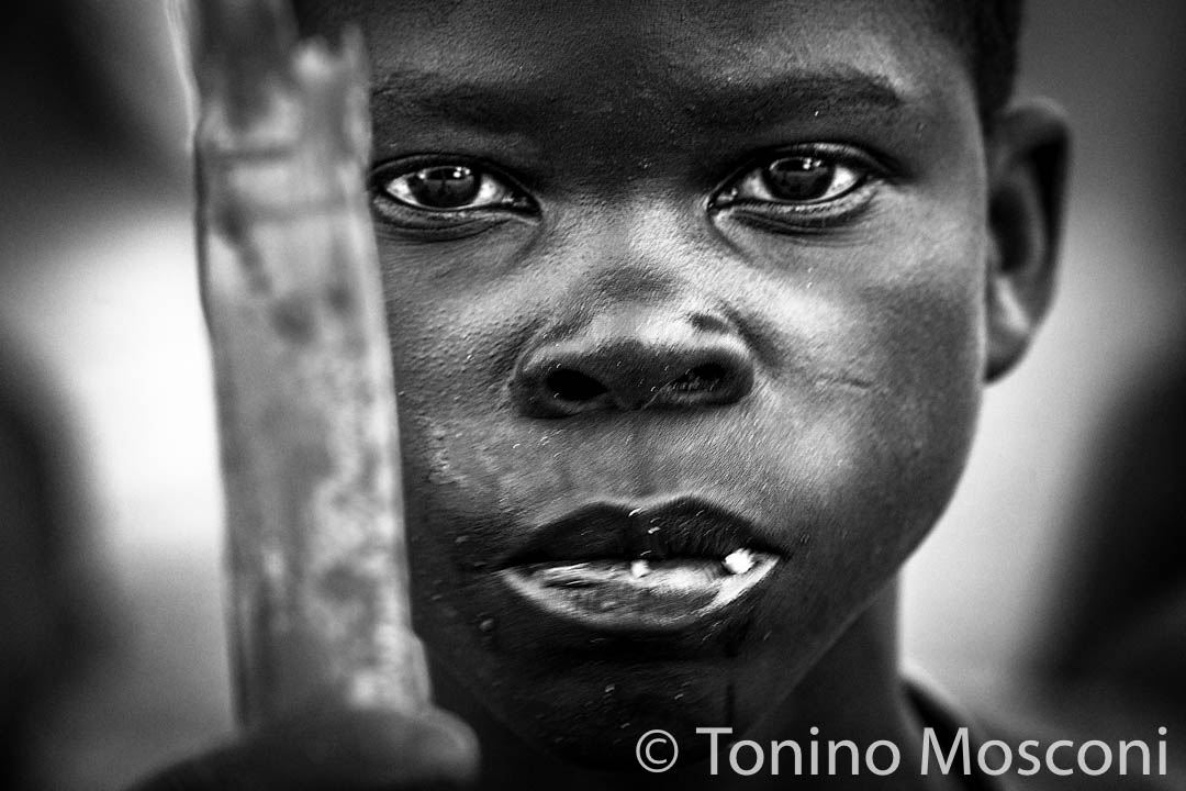 EYES OF AFRICA, Mozambico