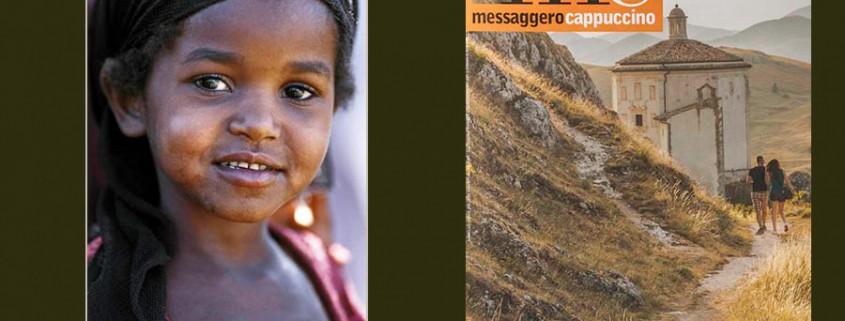 Etiopia - Messaggero Cappuccino