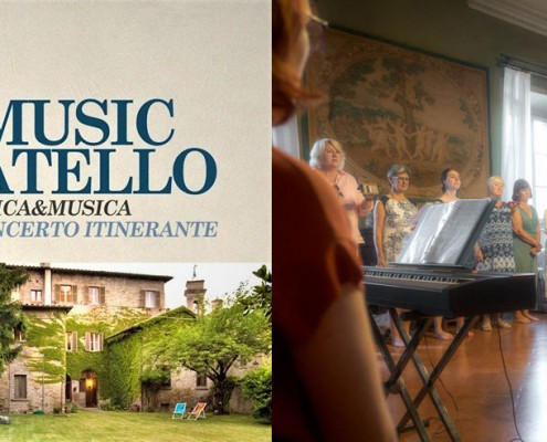 Banner Music Mercatello per FB